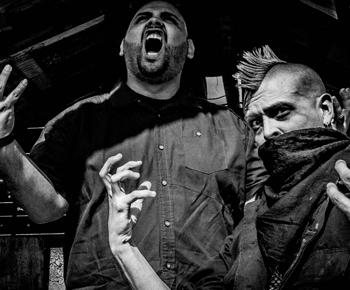 Review: Acid Enema's Misanthropic Visions