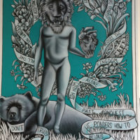Obverse Gallery – To Mask Your Inner Pagan