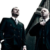 VNV Nation Compendium: 1995 – 2015, Celebrating 20 Years of Work Special Gala Concerts